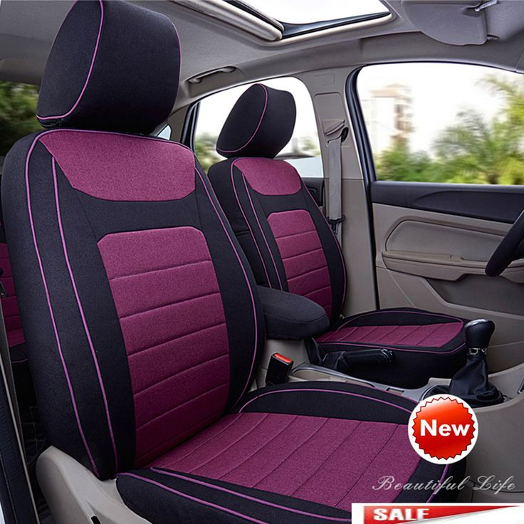 Auto Cover Seat For Hyundai Veloster Covers Cars Seats Cushion Sets Automobiles Supports Interior Protector