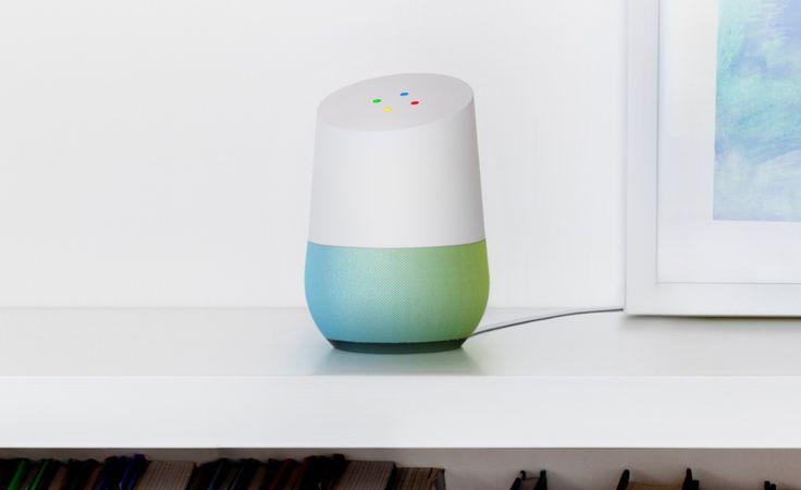 #wantoftheday Google Home - https://home.google.com