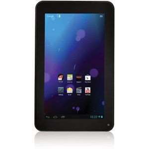 """Black Friday Only! RCA RCT6378W2 with WiFi 7"""" Touchscreen Tablet PC Featuring Android 4.2 (Jelly Bean) Operating System  $49.00"""