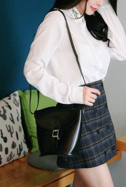BAG - 韓国ファッション通販【 GIRLS RULE ガールズルール】