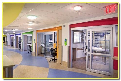 News, Innovative Hospital Design, Patient-Centered Care: Children's Hospital of Pittsburgh