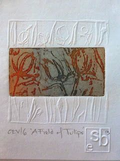 tracemarks: maleny printmakers .....