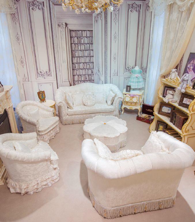 Kids Living Room Sofa Set Mark@bisini.com