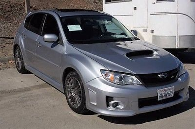 cool 2012 Subaru WRX Hatchback Premium Pkg - For Sale View more at http://shipperscentral.com/wp/product/2012-subaru-wrx-hatchback-premium-pkg-for-sale/