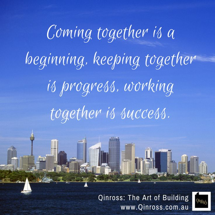 Let's make it together! I'm sure it will be a great success. Good Morning!  #success #hardwork #perseverance #team