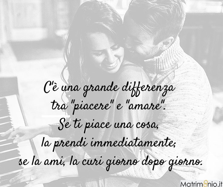 Connu 45 best Frasi d'amore images on Pinterest | Beads, Fun quotes and  BI89