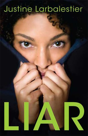 Liar by Justine Larbalestier. Micah Wilkins is a biracial, middle-class seventeen-year-old girl with a big problem--she's a compulsive liar. But Micah thinks her problem is only that everyone else has a problem. Who's correct?