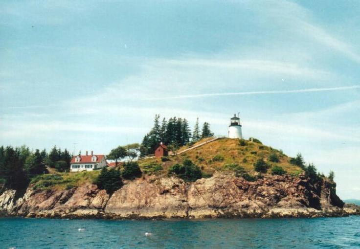 Owl's Head Lighthouse, Rockland, Maine