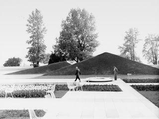 Paisajismo, pueblos y jardines: octubre 2010