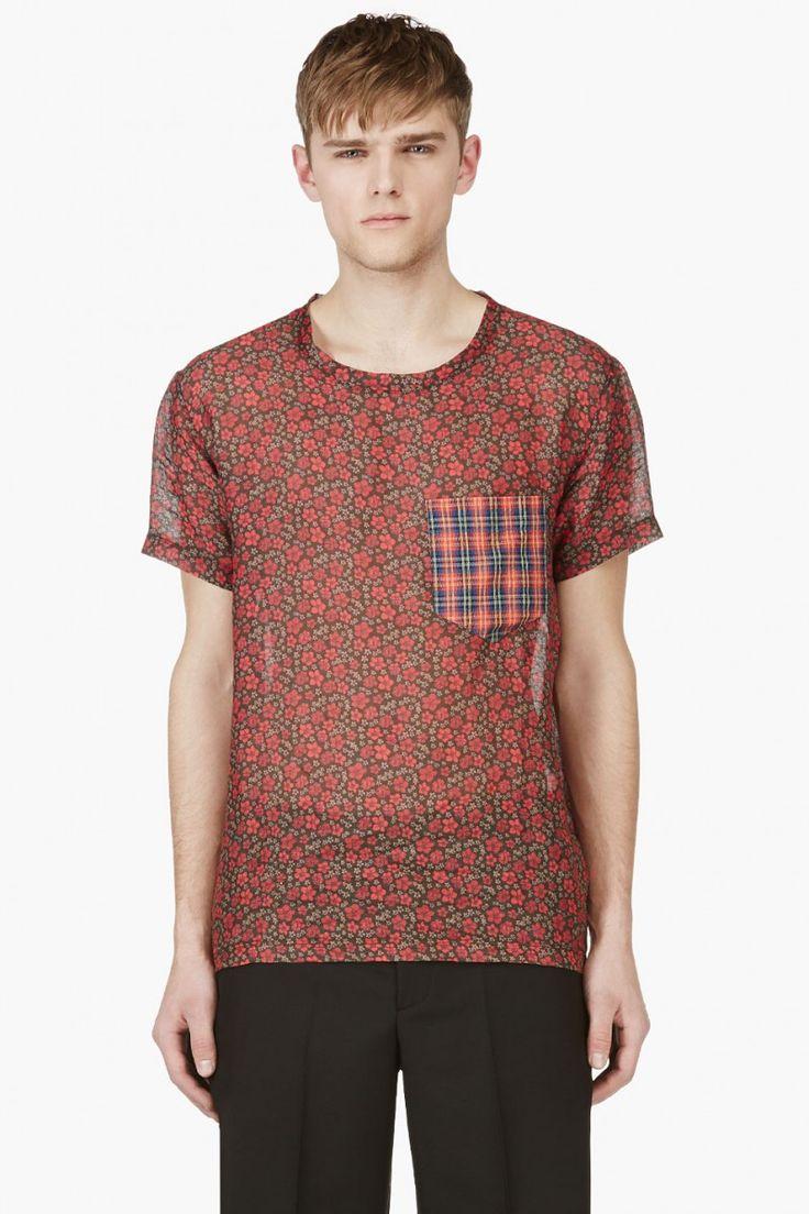 Floral Men Trend   Spring Floral Print Shirts, Jackets + More