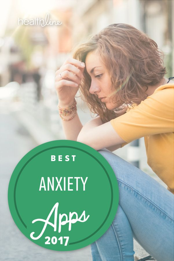 Best Anxiety Apps of 2017
