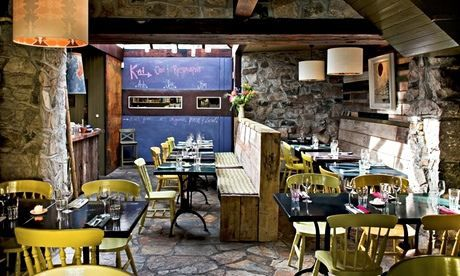 Things to do in Galway. Good ideas for some restaurants, too