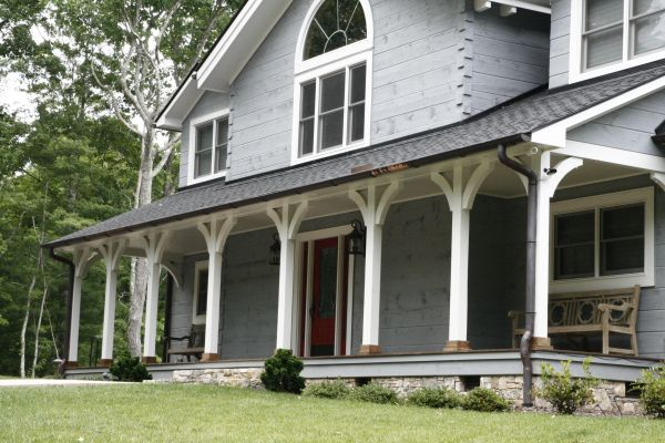 1000 images about stain ideas on log cabins on pinterest for Log cabin exterior stain colors