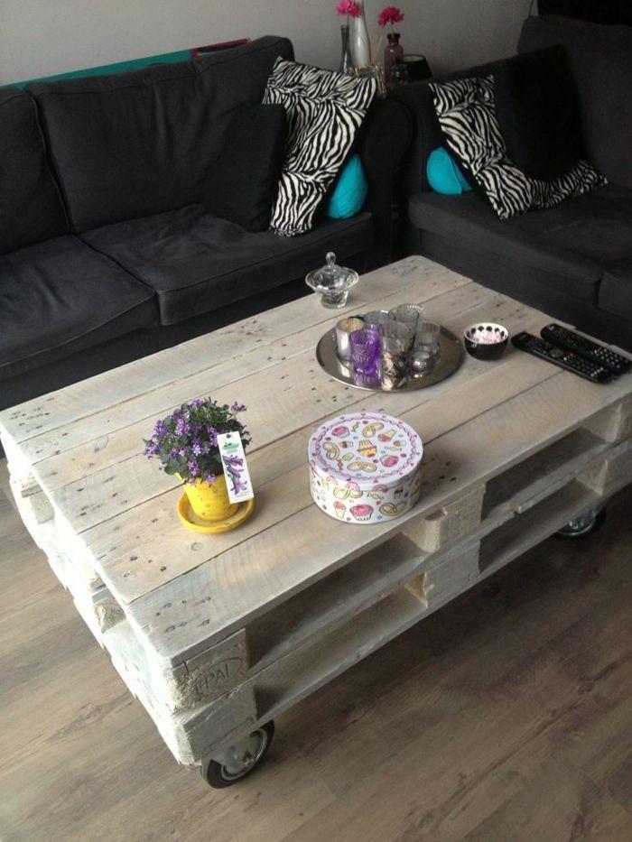 diy m bel wie kann man einen holztisch selber bauen selber machen pinterest holztisch. Black Bedroom Furniture Sets. Home Design Ideas
