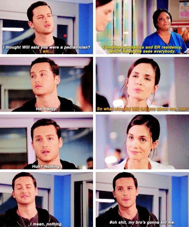 Jay & Natalie - 1x05