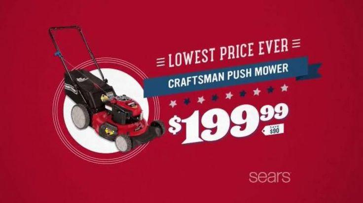 Sears Memorial Day Sale TV Spot - Screenshot 3
