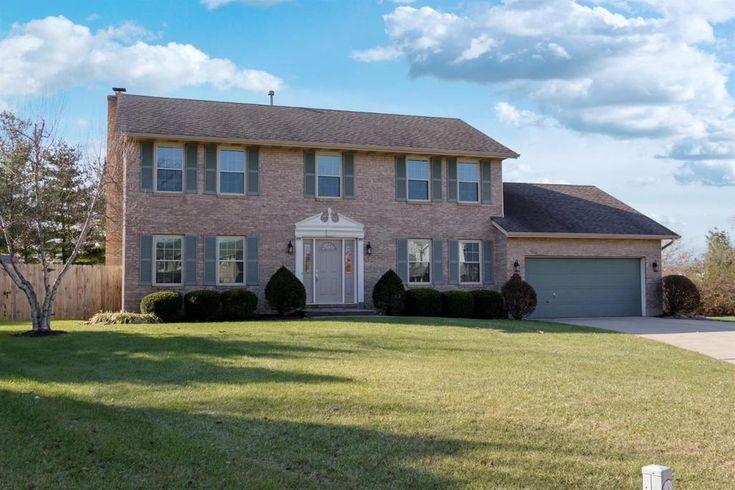 975 Millers Run Ct, Fairfield Property Listing: MLS® #1561614