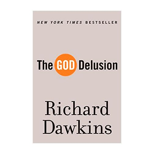The God Delusion by Richard Dawkins | Peace to the People, Quote, Books