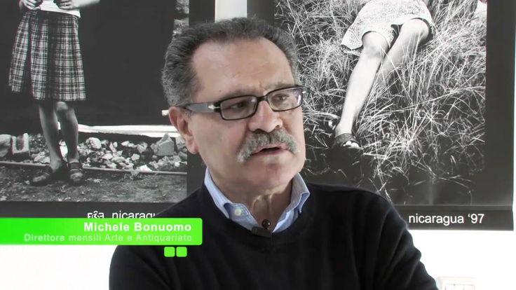 Bonuomo: Interview.