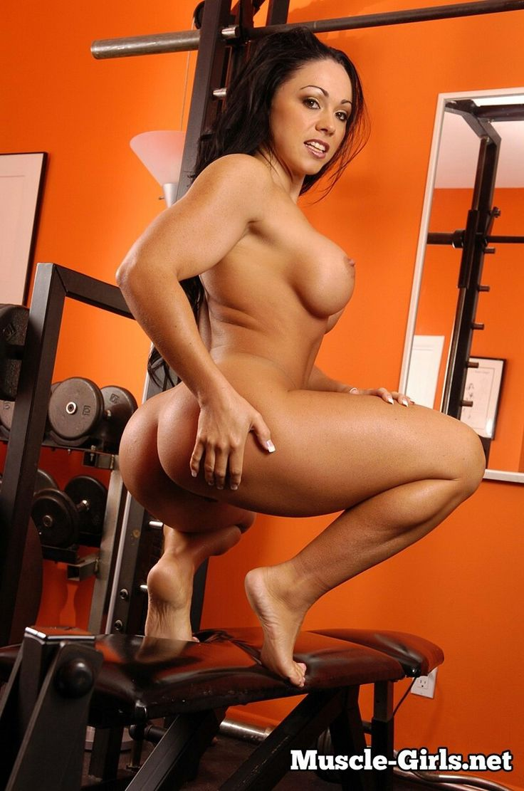 thick fitness girls nude