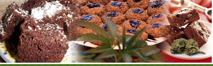 Cooking with marijuana, Cannabis cooking, click to read more and get Tons of Marijuana Recipes