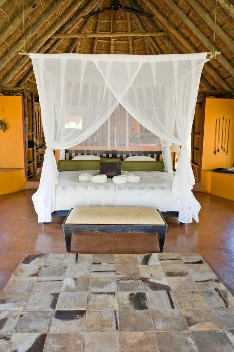 Jaci's Safari Lodge Jaci's is a five-star, family-orientated lodge, made up of luxury tented rooms located by a riverine forest. It is found in the game-rich, Big 5 Madikwe Game Reserve.