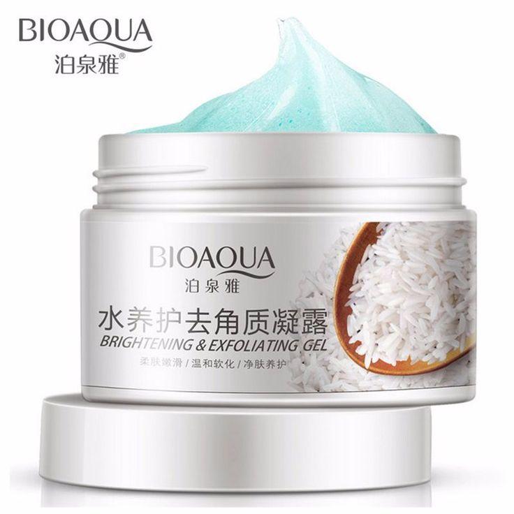 Facial Skin Care Brand BIOAQUA Oil-control Hydrating Moisturizing Cream http://mobwizard.com/product/2016-facial/