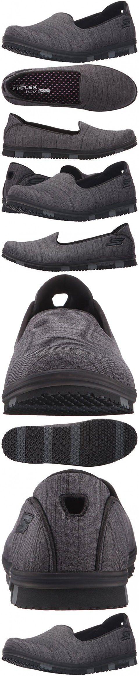 Skechers Go Step Snap Zapatos para Caminar de Las mujeres-Navy-36.5 BRxHLcBG