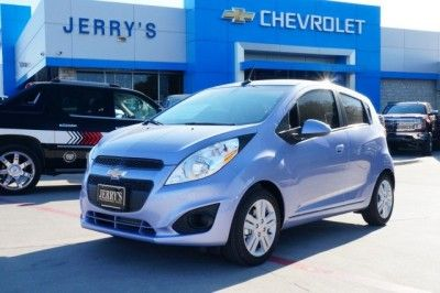 2014 Chevrolet Spark Hatch LS #Chevrolet #Spark #Hatchback #ForSale #New | #Weatherford #FortWorth #Arlington #Abilene #Jerrys #DFW