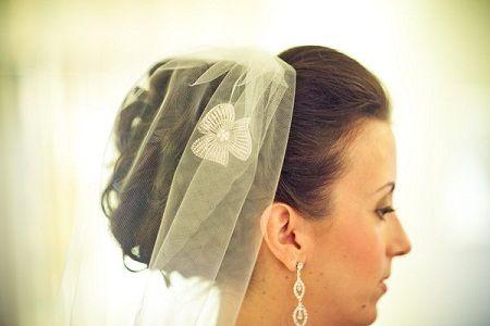 wedding hairstyles updos pinterest | Hairstyles | short hairstyles ...