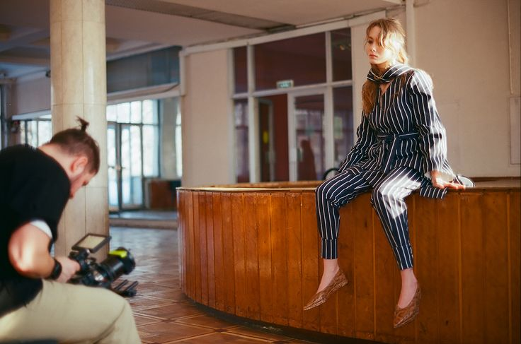 Backstage video MARP SS17 with outstream production