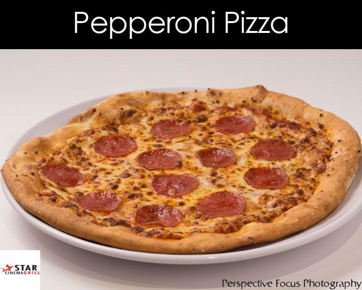 Classic Pepperoni Pizza (Pizza Seasoning) Recipe — Dishmaps