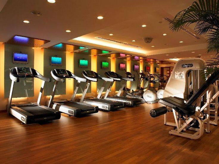 Gym restaurant חיפוש ב google sport center pinterest