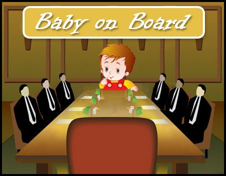21st Century Insurance Baby on Board Contest
