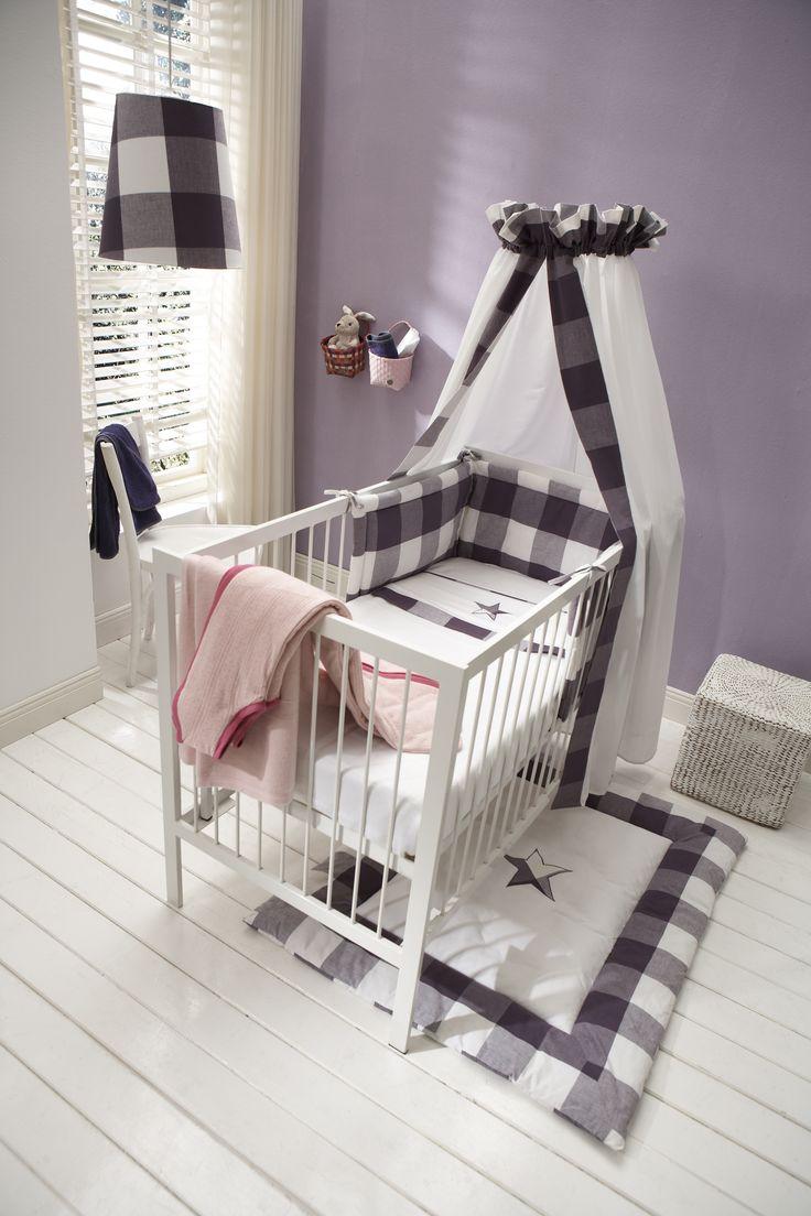 Inspiratie voor de babykamer!
