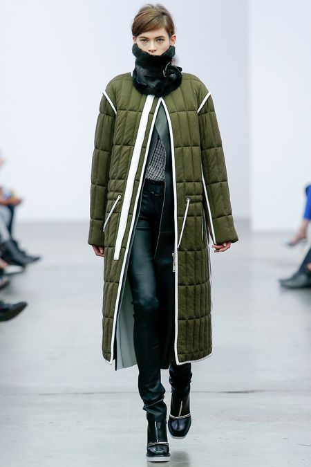 Iceberg | Fall 2014 Ready-to-Wear Collection | Style.com
