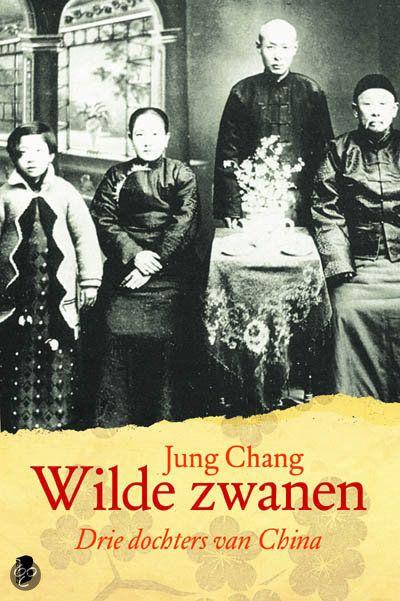 bol.com | Wilde Zwanen, Jung Chang | Boeken