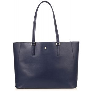 KNOMO Cavendish  East/West Tote with Laptop Sleeve