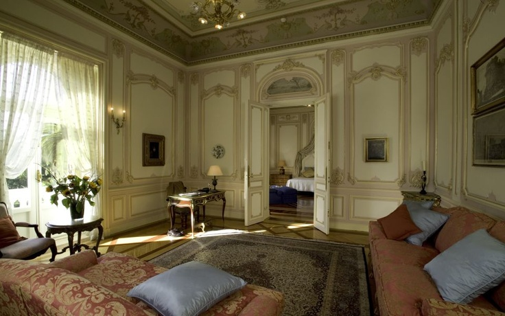 Pestana Palace, Lisbon