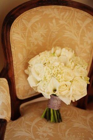 Ivory-Wedding-Bouquet