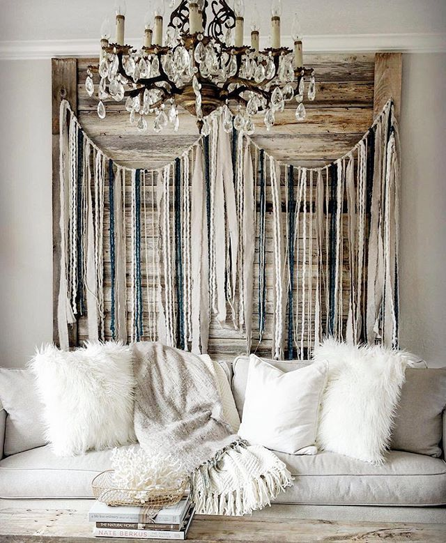 Boho, ethereal, woodland! This has all of my favorite things.