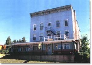 South Algonquin Backpackers, Arlington, Hostel, Hotel, B, Maynooth, Ontario, Canada