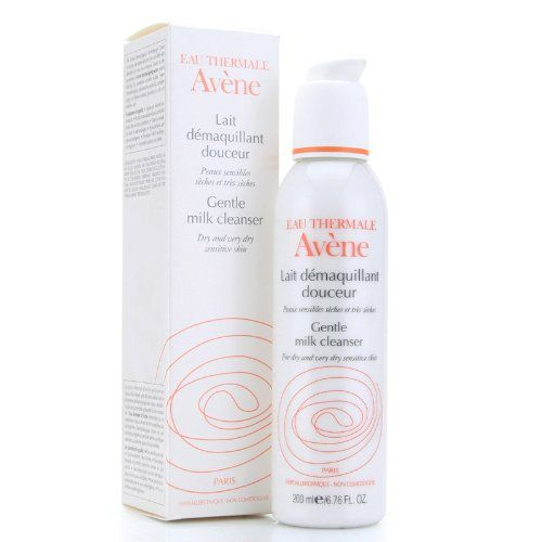 Best price on Avene Gentle Milk Cleanser 6.76 fl oz.  See details here: http://bestmakeupopinion.com/product/avene-gentle-milk-cleanser-6-76-fl-oz/    Truly a bargain for the inexpensive Avene Gentle Milk Cleanser 6.76 fl oz.! Take a look at this low priced item, read buyers' notes on Avene Gentle Milk Cleanser 6.76 fl oz., and order it online with no second thought!  Check the price and Customers' Reviews: http://bestmakeupopinion.com/product/avene-gentle-milk-cleanser-6-76-fl-oz/