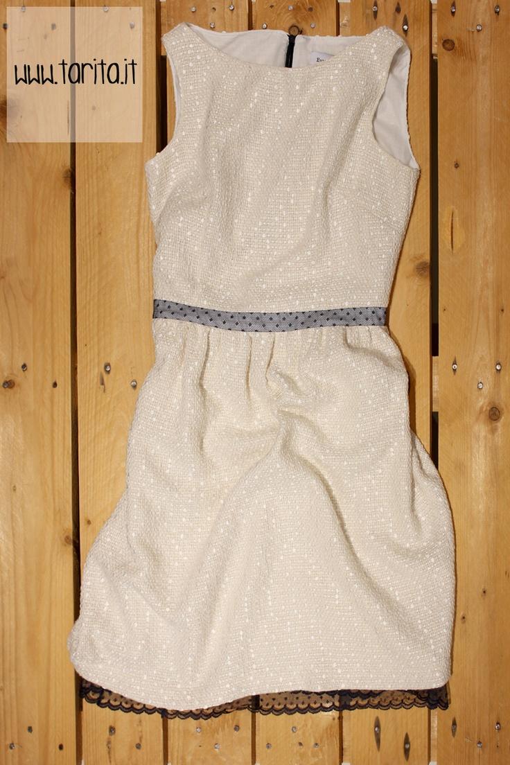 Tarita S/S 2013. Evan & Demiurgo, chanel dress.