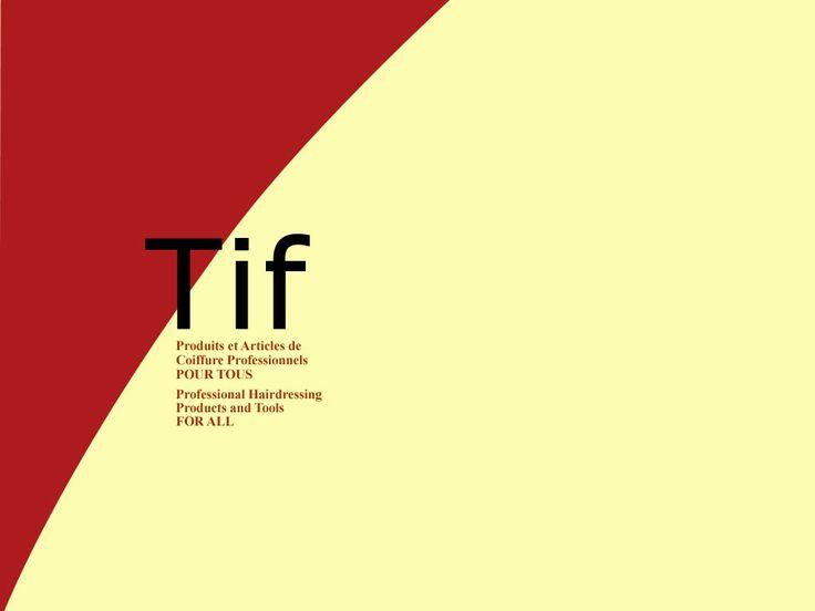TIFCLIP - Produits et articles de coiffure professionnels POUR TOUS