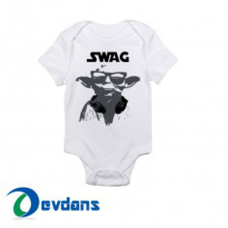 12     Tag a friend who would love this!     $12.00    Get it here ---> https://www.devdans.com/product/swag-yoda-bodysuite-onesies-baby/