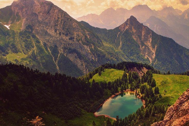 ITALY –  Bordaglia Lake, Udine province, Friuli-Venezia Giulia region, Carnic Alps in northern Italy near the Italy-Austria border. https://www.google.ca/maps/place/Bordaglia+Lake/@46.6234207,12.8057243,15z/data=!4m5!3m4!1s0x4779e45bb7239e2b:0x89d82079e21fe0d0!8m2!3d46.623417!4d12.814479