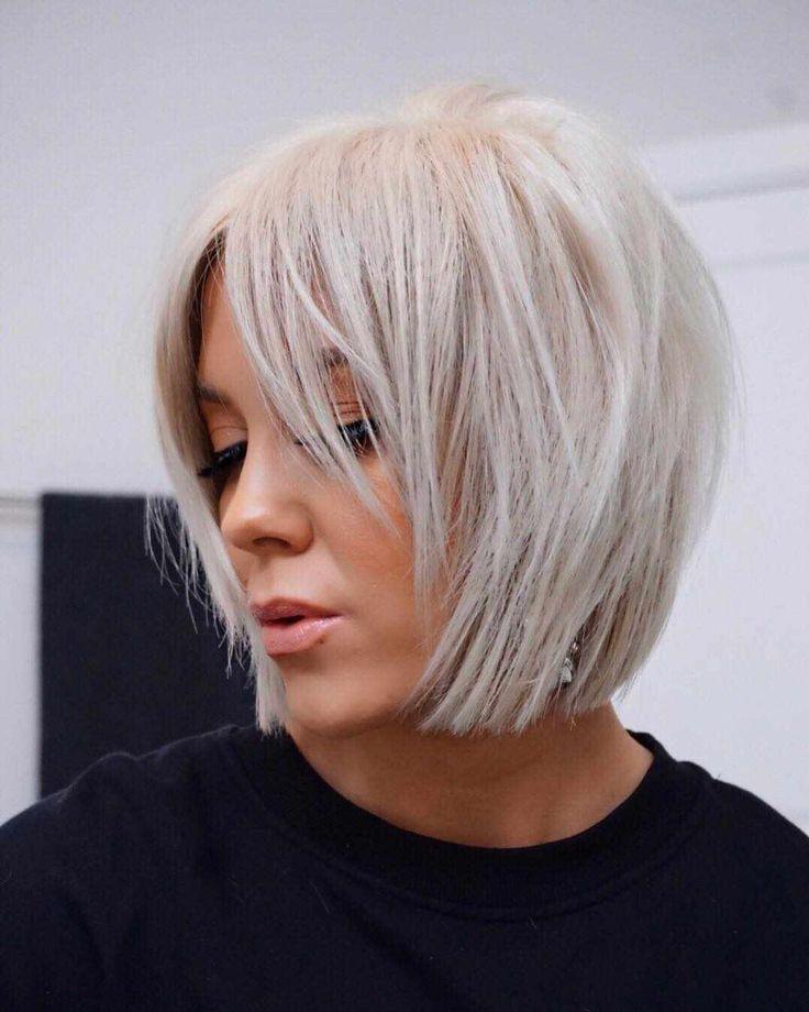 50 Coupes de cheveux et styles courts mignon Femmes 2019   – Hair Styles 2019