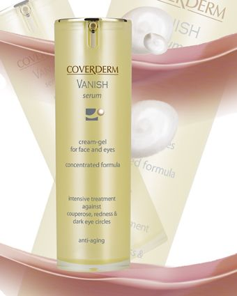 Coverderm Vanish Serum