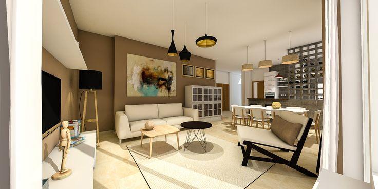 Le 25 migliori idee su progetto di appartamento su for 3 camere da letto 2 1 2 planimetrie del bagno